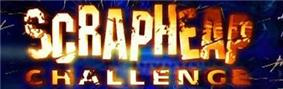 Scrapheap Challenge logo