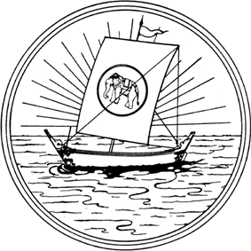 Official seal of Narathiwat