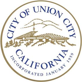 Official seal of Union City