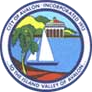 Official seal of Avalon, California