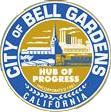 Official seal of Bell Gardens, California