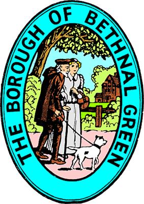 The Seal of the Metropolitan Borough