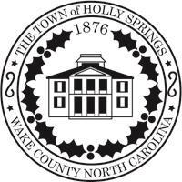 Official seal of Holly Springs, North Carolina