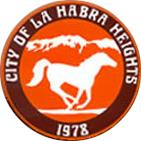 Official seal of La Habra Heights, California