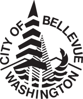 Official seal of Bellevue, Washington