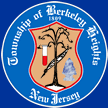 Official seal of Berkeley Heights, New Jersey