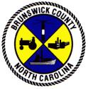 Seal of Brunswick County, North Carolina