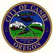 Official seal of Canby