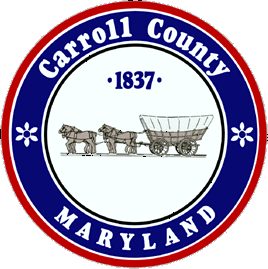 Seal of Carroll County, Maryland