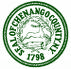 Seal of Chenango County, New York