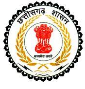 Official seal of Chhattisgarh