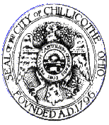 Official seal of City of Chillicothe