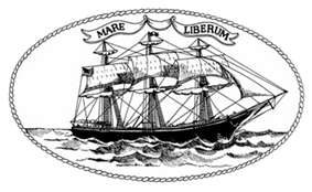 Official seal of City of New London