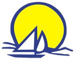 Official seal of Clarksville, Virginia