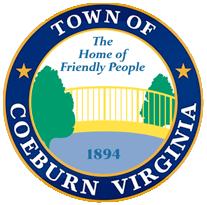 Official seal of Coeburn, Virginia