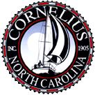 Official seal of Cornelius, North Carolina