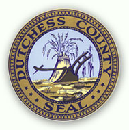 Seal of Dutchess County, New York
