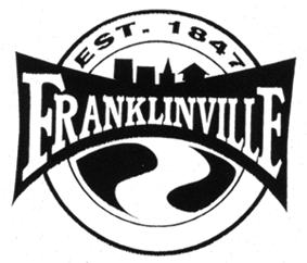 Official seal of Franklinville, North Carolina