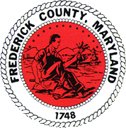 Seal of Frederick County, Maryland