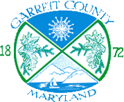 Seal of Garrett County, Maryland