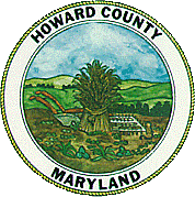 Seal of Howard County, Maryland