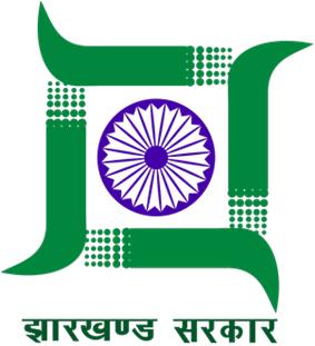 Seal of Bihar & Jharkhand