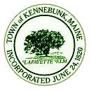 Official seal of Kennebunk, Maine