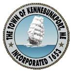 Official seal of Kennebunkport, Maine