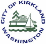 Official seal of Kirkland, Washington