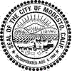 Official seal of Modesto