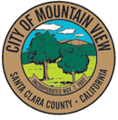 Official seal of City of Mountain View