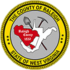 Seal of Raleigh County, West Virginia