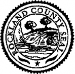 Seal of Rockland County, New York