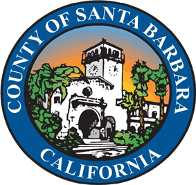 Official seal of Santa Barbara County, California