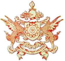 Official seal of Sikkim
