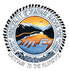 Official seal of Municipality of Skagway