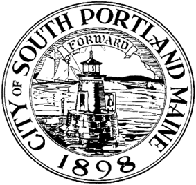 Official seal of South Portland, Maine