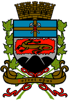 Official seal of Thetford Mines