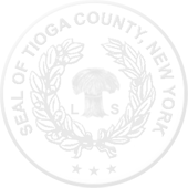 Seal of Tioga County, New York