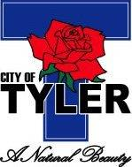 Official seal of Tyler