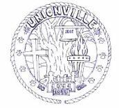 Official seal of Unionville, North Carolina