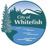 Official seal of Whitefish, Montana