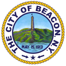 Official seal of Beacon