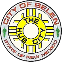 Official seal of Belen, New Mexico