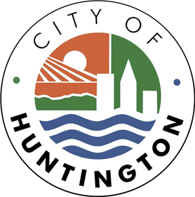 Official seal of Huntington, West Virginia