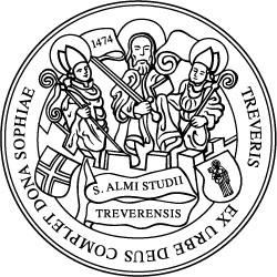 Seal of the University of Trier