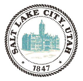 Official seal of Salt Lake City