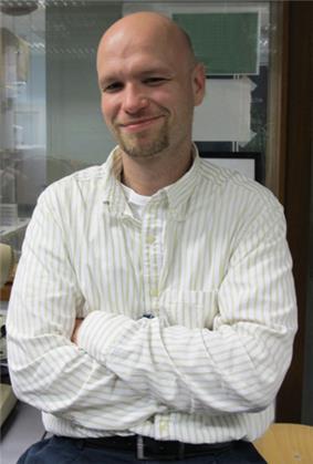 Sean Smith (diplomat)