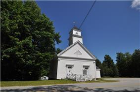 Sebago Community Church
