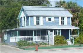 Bamma Vickers Lawson House
